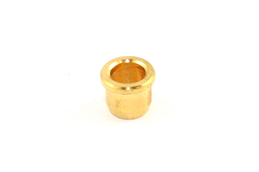 AP-0189-002 Vintage Reproduction Smooth Gold String Ferrules
