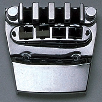 BB-0316-010 Rickenbacker Bridge and Tailpiece