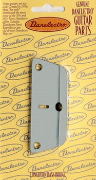 BB-3810-010 Danelectro Longhorn Bass Bridge