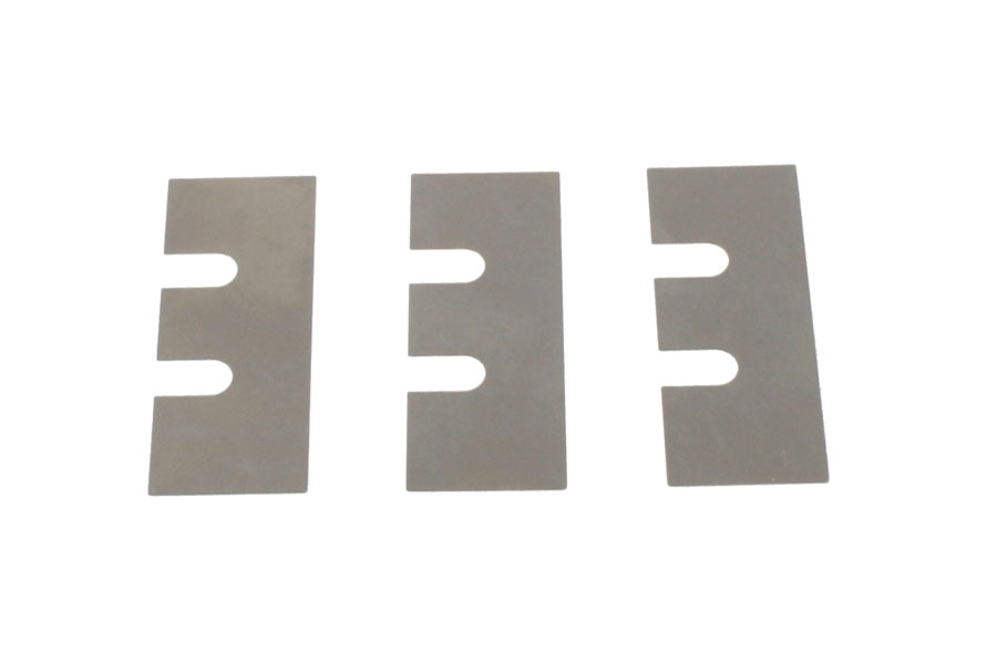 BP-0426-001 Neck Shim Set