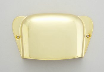 BP-2974-002 Gold Precision Bass® Bridge Cover