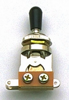 EP-0066-B00 Short Straight Toggle Switch Bulk Pack
