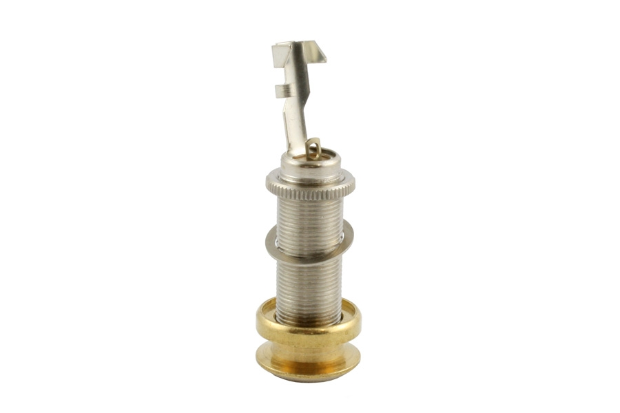 EP-0159-000 Switchcraft Acoustic End Pin Jack