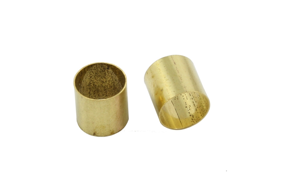 EP-0220-B08 Brass Pot Sleeves Bulk Pack