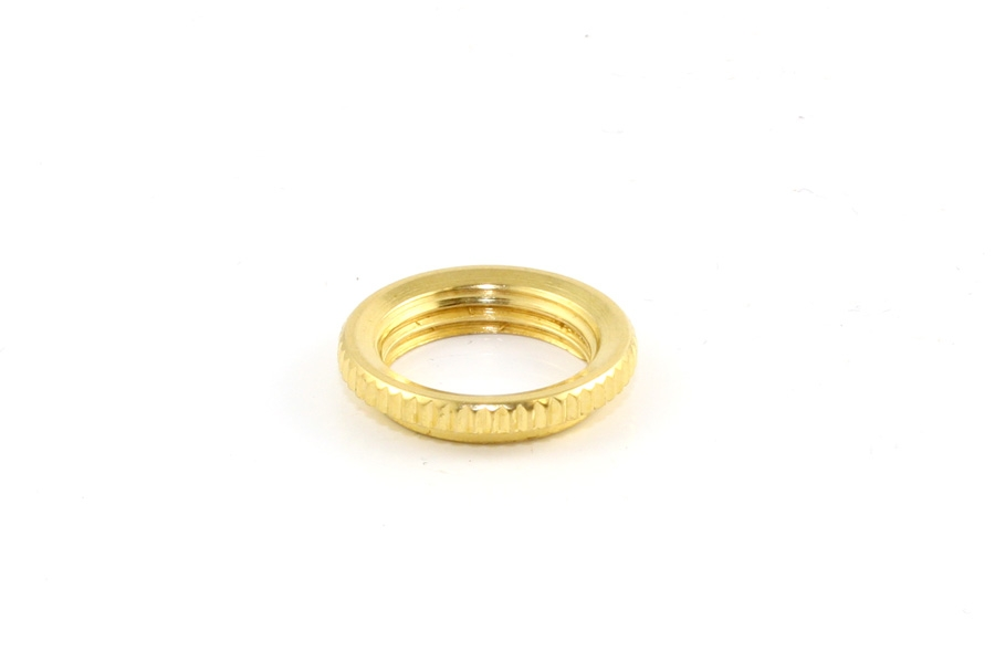 EP-0921-002 Gold Deep Toggle Nut