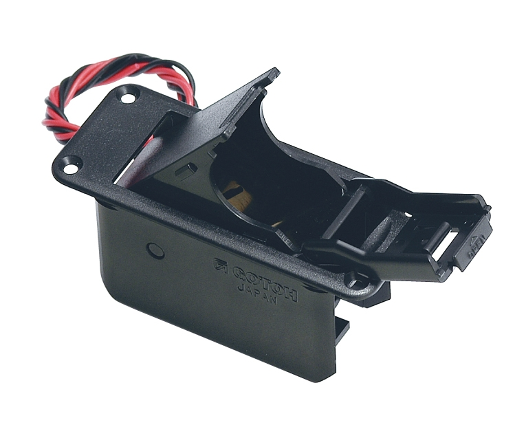 EP-2929-023 9-Volt Top Mount Battery Compartment