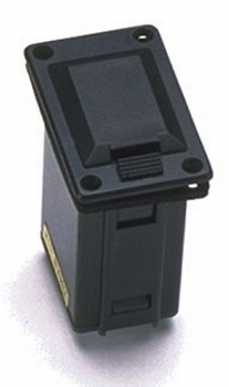 EP-2935-023 9-Volt Battery Compartment