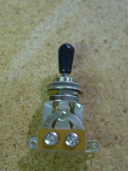 EP-4364-000 Economy Short Toggle Switch
