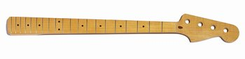 JMF Replacement Neck for Jazz Bass®