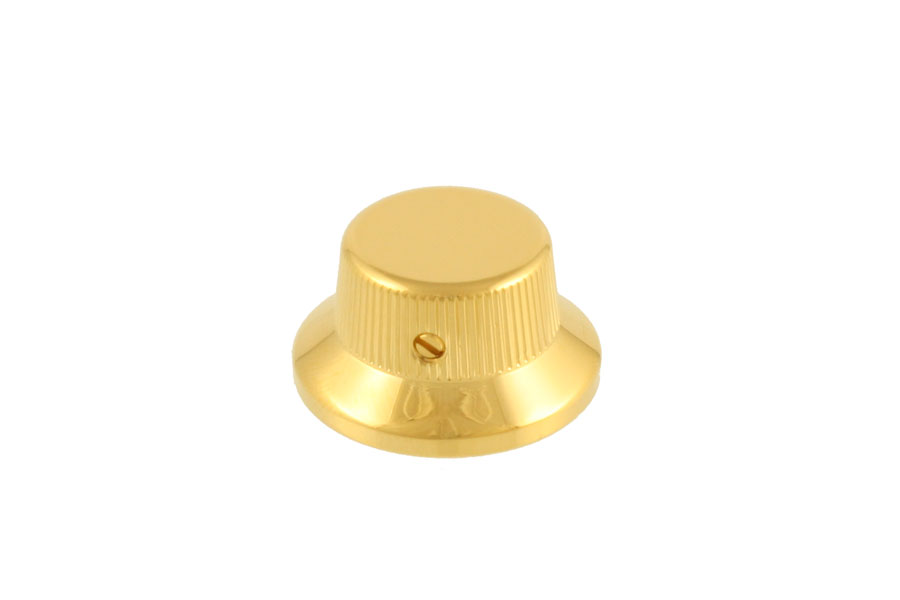 MK-0141-002 Bell Knob Stratocaster® style , Gold