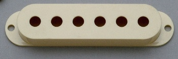 PC-0406-050 Pickup Cover Set for Stratocaster® Parchment