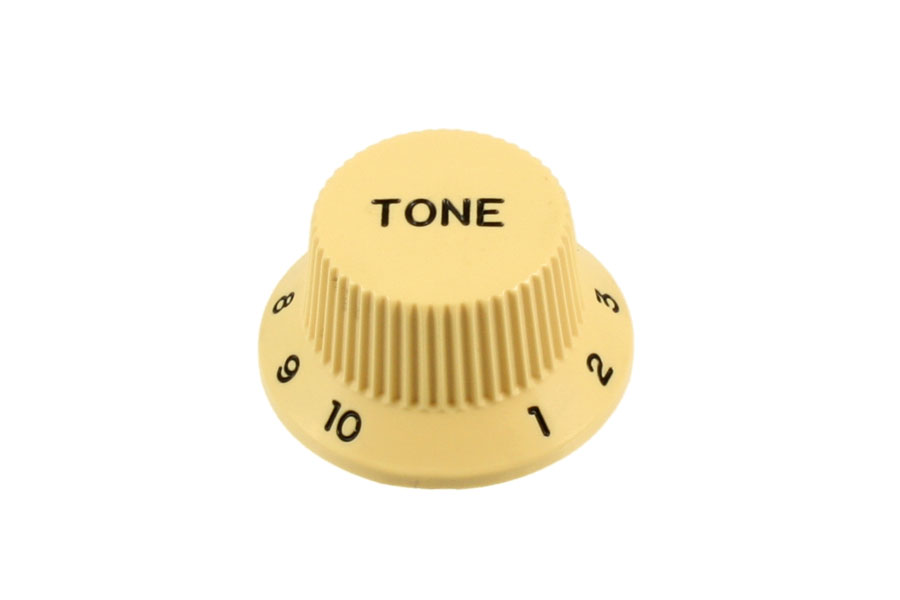 PK-0153-028 Cream Tone Knobs , 2pcs