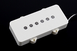 PU-6193-050 Aged White Pickup for Jazzmaster®