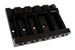 BB-3361-003 5-String Grooved Omega Bass Bridge
