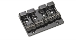 BB-3460-003 Gotoh J510SJ-4 Black Bass Bridge