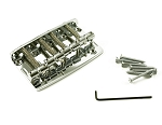 GEB203-GOTOH® OEM BASS BRIDGE CHROME