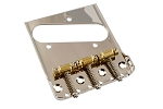 TB-5134-001 Bridge for Telecaster® with Gotoh Saddles