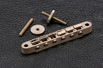 GB-2541-007 Gotoh Aged Nickel Tunematic Bridge