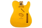 TBF-CAY Candy Apple Yellow Replacement Body for Telecaster®