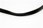 AH-9360-023 Black Cabinet Piping