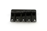 BB-0310-003 Black P-Bass J-Bass® Bridge