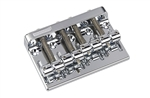 BB-0356-010 Chrome Gotoh Bass Bridge