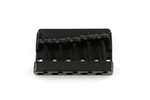 BB-3440-003 Economy 5-String Bridge
