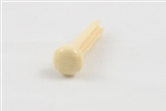 BP-0688-000 Woolly Mammoth Ivory Bridge Pins