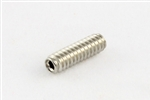 GS-0002-005 Steel Bridge Height Screws