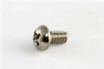 GS-0368-005 Stainless Switch Screws