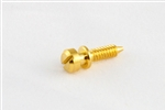 GS-3370-002 Gold Intonation Screws