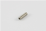 GS-3384-005 Telecaster® Steel Bridge Height Screws