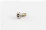 GS-3390-005 Slide Switch Mounting Screws