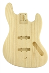 JBAO Jazz Bass® Ash Body