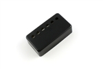 PC-0300-003 Humbucking Metal Cover Set Black