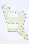 PG-0582-024  Jazzmaster Pickguard , Mint Green