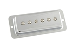 PU-6458-010 Vintage Style Chrome Single Coil Pickup