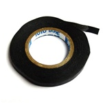 PU-6922-000 Black Paper Pickup Tape 12mm