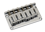 SB-5115-010 Gotoh Non-Tremolo Bridge Chrome