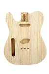 TBAO-L Telecaster® Left Handed Ash Body