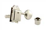 TK-0880-001 Vintage style  6-in-line , Gotoh , Nickel