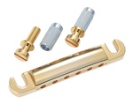 TP-0400-002 Gold Stop Tailpiece